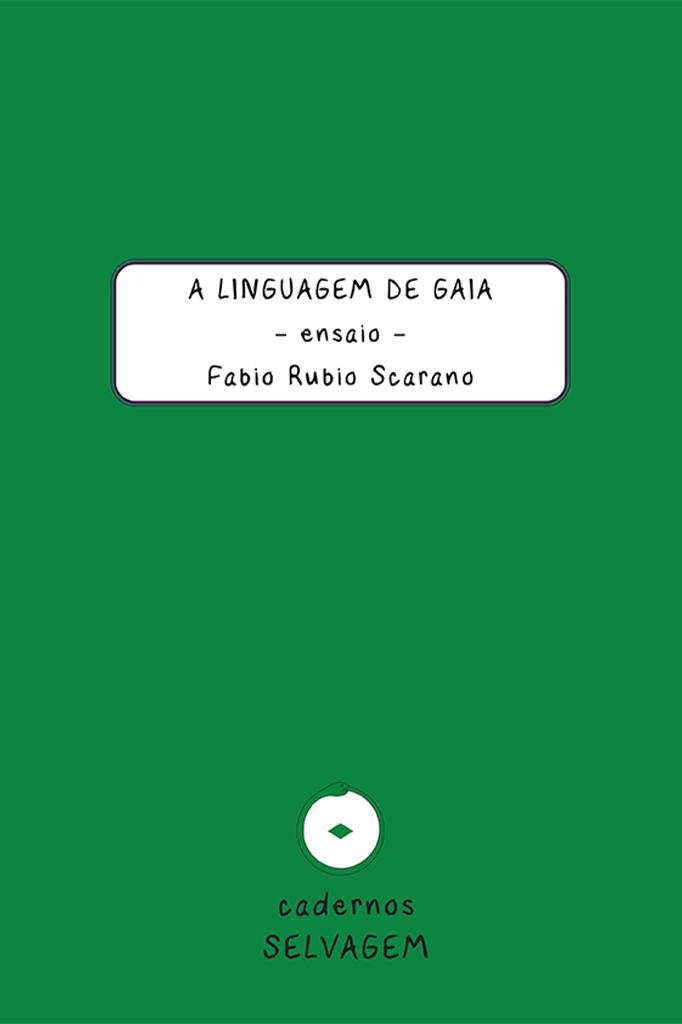 A linguagem de Gaia